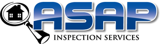 ASAP Inspection Services Logo